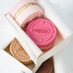 Cookies - Pls. parfums