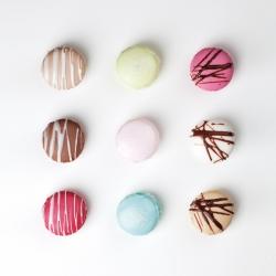 Macaron - Pls. Parfums