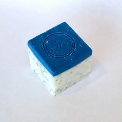 Savon Cube Coco Pavot