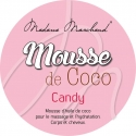 Mousse de Coco Candy