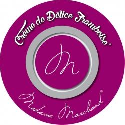 Crème de Délice Framboise