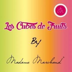 Savon Le Cube de Fruits