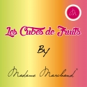 Savon Les Cubes de Fruits 3+1 Offert
