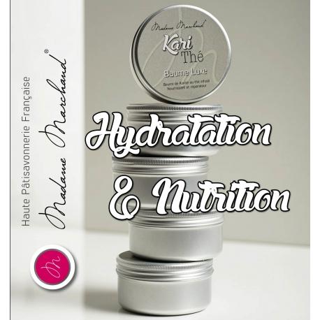 Flyer - Gamme Hydratation & Nutrition