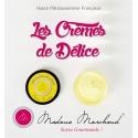 Flyer - Crèmes de Délice