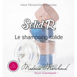 Flyer - Shampoing et Macarons