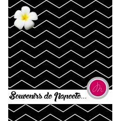Coffret Souvenirs de Papeete !