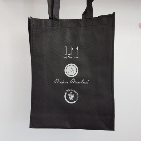 Tote Bag Madame Marchand