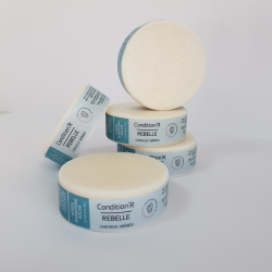 Condition'R Rebelle - Après shampoing solide