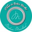 Crème de Délice Menthe