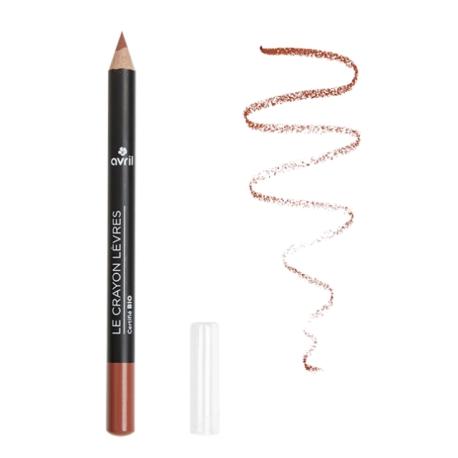 Crayon Contour des Lèvres Nude - Avril