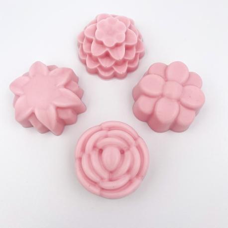 Savon Doux - Octobre Rose
