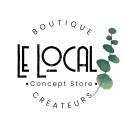 Le Local - concept store -