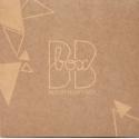 Brown beauty Box