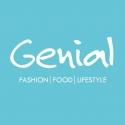 Genial - Fashion, Food & Lifestyle